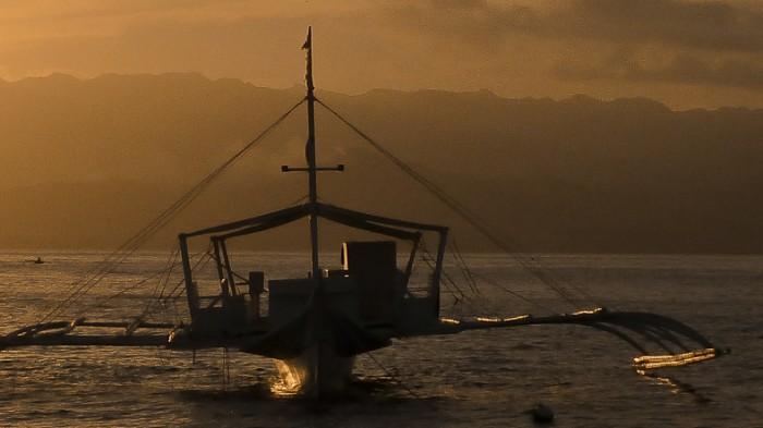 Philippinen, März 2012